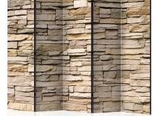 Paraván - Decorative Stone II [Room Dividers]